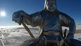 5. Het Land van Dzjengis Khan